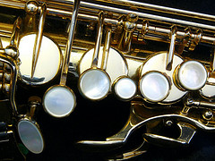 Professional Sax Repair and Professional Sax Repad